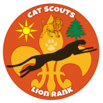 Group logo of Cat Scout Rank: Lions