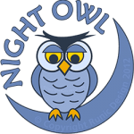 Group logo of Night Owls