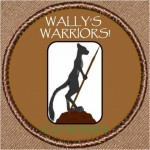 Group logo of Patrol Den: Wally's Warriors!