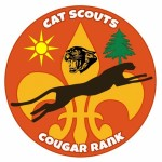 Group logo of Cat Scout Rank: Cougars