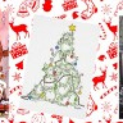 Group logo of Cat Scouts Christmas Cards