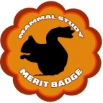 Group logo of Merit Badge: Mammal Study
