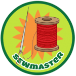 Group logo of The Sewing Room with Sewmaster Gracie